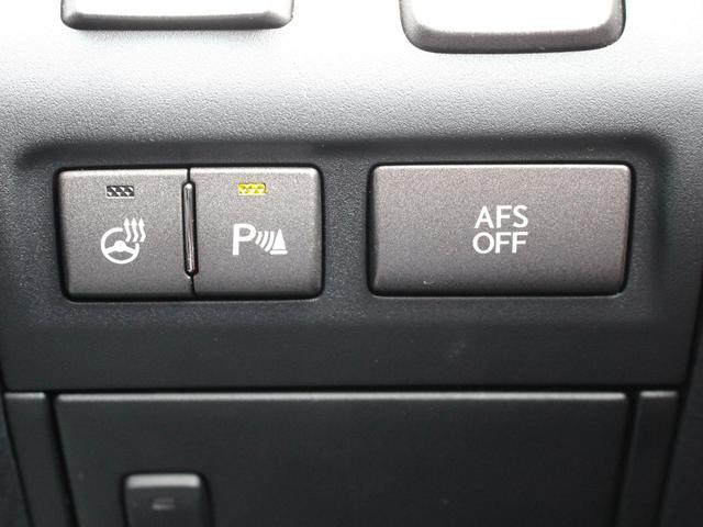 LS460 HDD 黒革冷暖 サンルーフ 追従クルコン(12枚目)