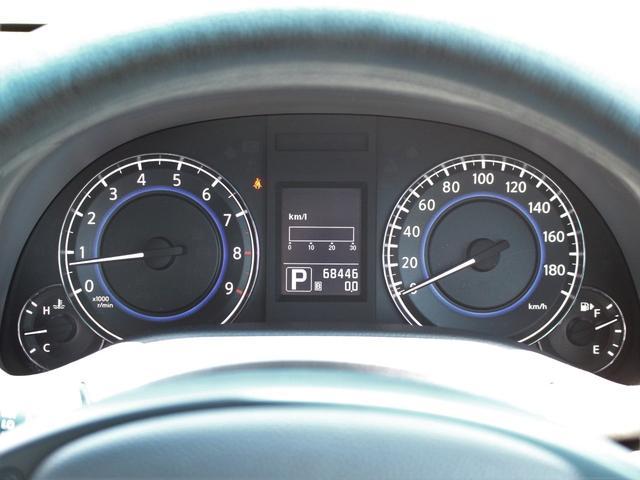 370GT中期型 7速AT HDDナビ地デジ DVD再生(19枚目)