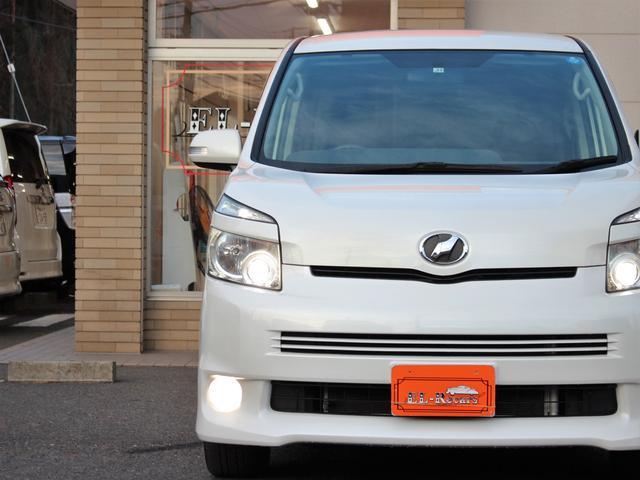 「トヨタ」「ヴォクシー」「ミニバン・ワンボックス」「千葉県」の中古車13