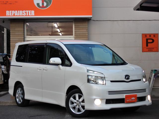 「トヨタ」「ヴォクシー」「ミニバン・ワンボックス」「千葉県」の中古車32