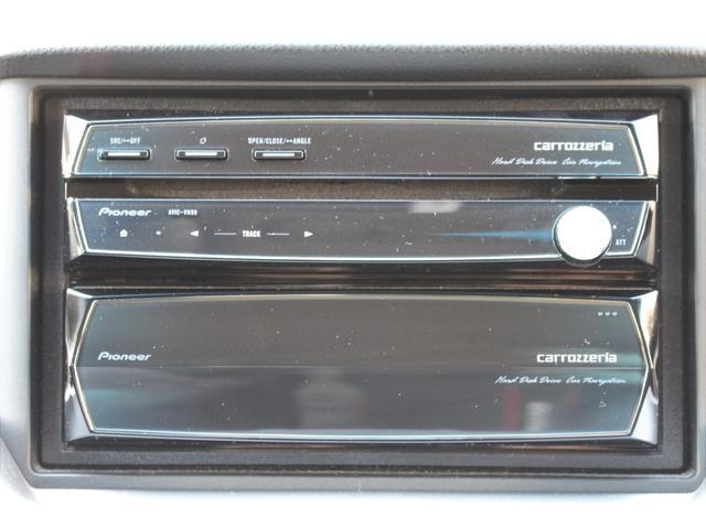 Mエアロパッケージワンオーナー 後期型 HDDサイバーナビ(33枚目)