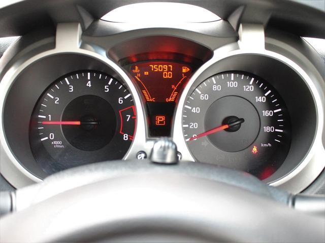 「日産」「ジューク」「SUV・クロカン」「千葉県」の中古車19