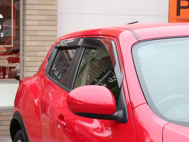 「日産」「ジューク」「SUV・クロカン」「千葉県」の中古車22