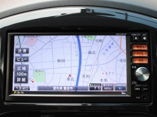 「日産」「ジューク」「SUV・クロカン」「千葉県」の中古車34