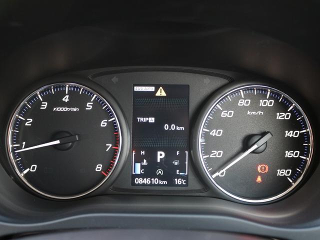 24Gナビパッケージ HID フォグ 純18inAW 純ナビ 地デジ Bカメラ 電動Bドア プッシュスタート スマートキー 本革巻きH パドルシフト ステコン AA/C パートタイム4WD ETC(19枚目)