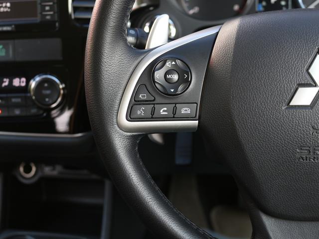 24Gナビパッケージ HID フォグ 純18inAW 純ナビ 地デジ Bカメラ 電動Bドア プッシュスタート スマートキー 本革巻きH パドルシフト ステコン AA/C パートタイム4WD ETC(33枚目)