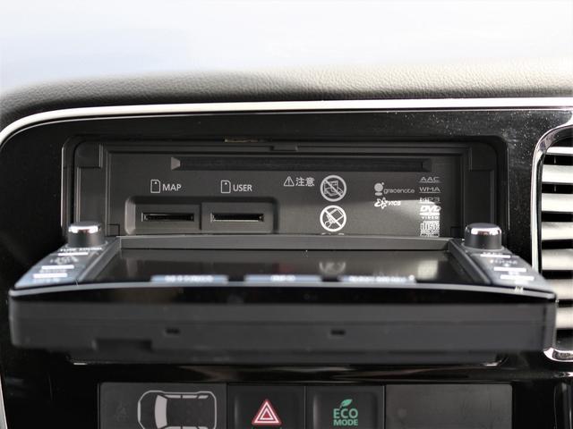 24Gナビパッケージ HID フォグ 純18inAW 純ナビ 地デジ Bカメラ 電動Bドア プッシュスタート スマートキー 本革巻きH パドルシフト ステコン AA/C パートタイム4WD ETC(39枚目)