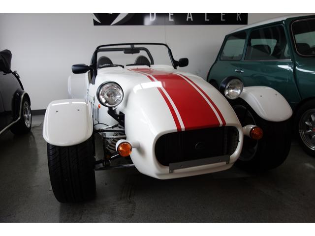 「その他」「ウエストフィールドその他」「オープンカー」「千葉県」の中古車2