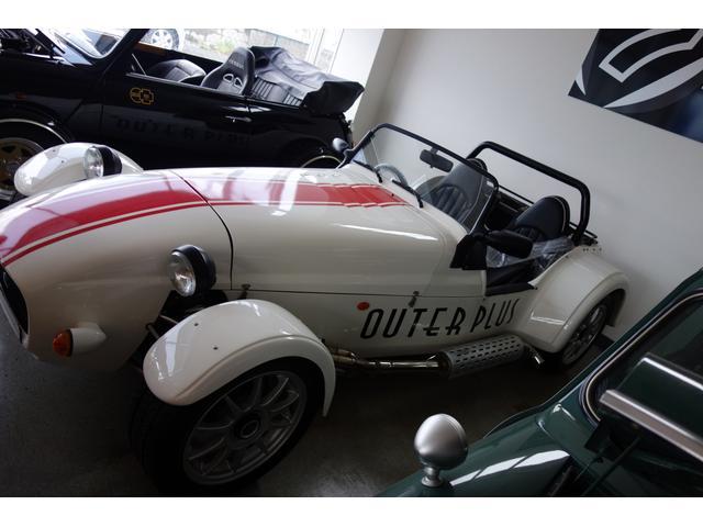 「その他」「ウエストフィールドその他」「オープンカー」「千葉県」の中古車3