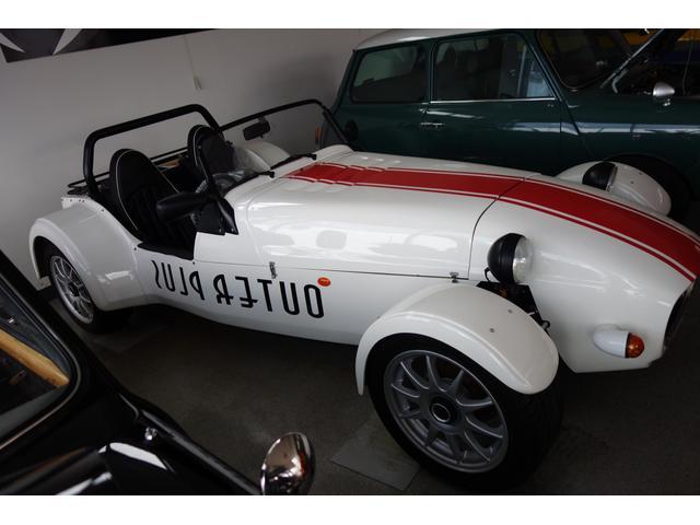 「その他」「ウエストフィールドその他」「オープンカー」「千葉県」の中古車4