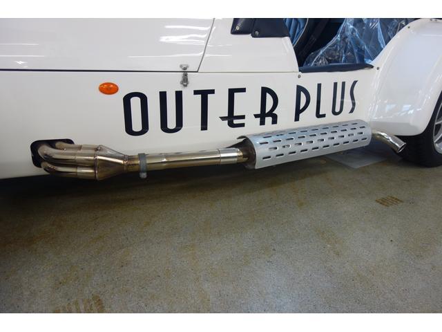 「その他」「ウエストフィールドその他」「オープンカー」「千葉県」の中古車8