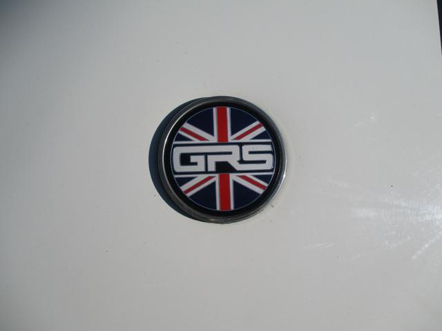 イギリスその他 イギリス ジネッタカーズ G4オープン