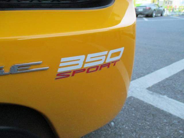 ロータス ロータス エキシージ スポーツ350 ニューモデル