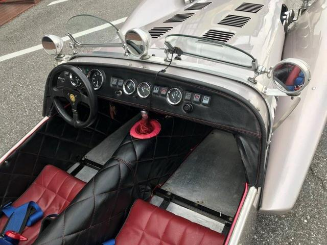 「ケータハム」「ケータハム スーパー7」「オープンカー」「千葉県」の中古車20