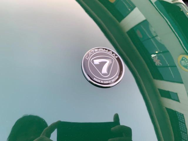「ケータハム」「ケータハム セブン270」「オープンカー」「千葉県」の中古車9