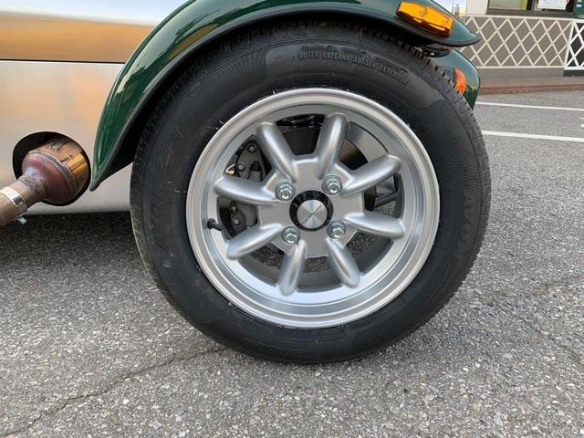 「ケータハム」「ケータハム セブン270」「オープンカー」「千葉県」の中古車11