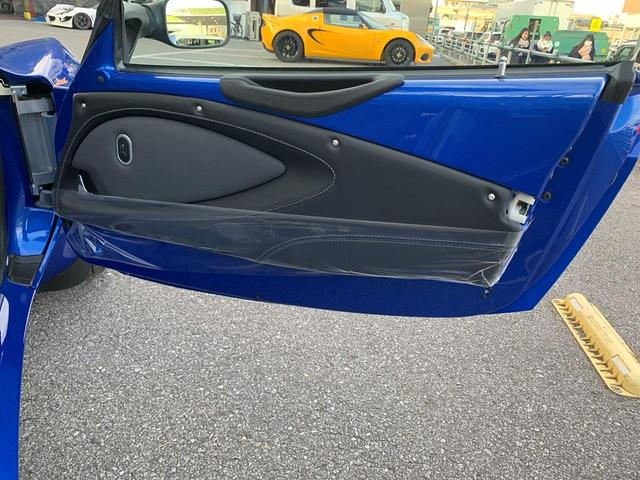 「ロータス」「エリーゼ」「オープンカー」「千葉県」の中古車27