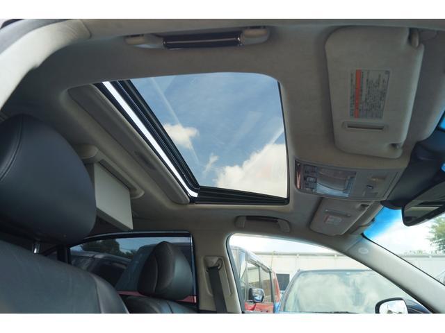 LS600hL後席セパレートシートパッケージ(12枚目)