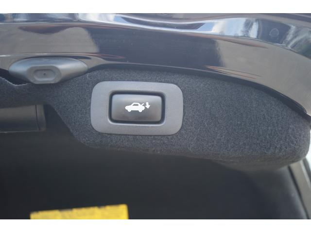 LS600hL後席セパレートシートパッケージ(20枚目)