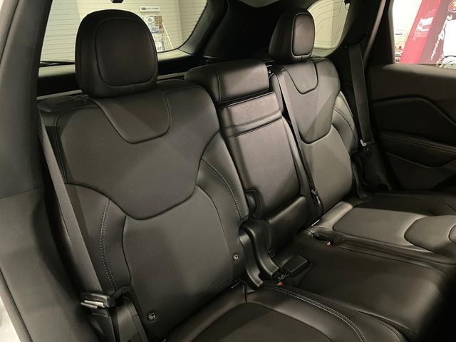 ロンジチュード ローンチエディション 新車保証継承 ワンオーナー ドラレコ ナビ バックカメラ ETC(14枚目)