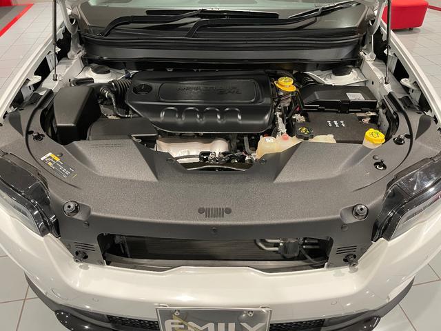 ロンジチュード ローンチエディション 新車保証継承 ワンオーナー ドラレコ ナビ バックカメラ ETC(17枚目)