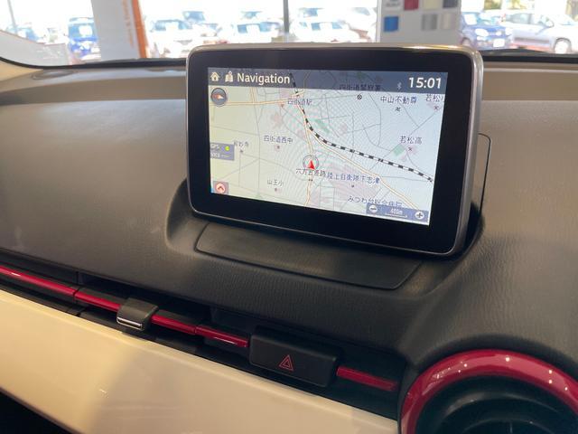 XD グー保証 特別仕様車 ナビ ETC バックカメラ搭載(10枚目)