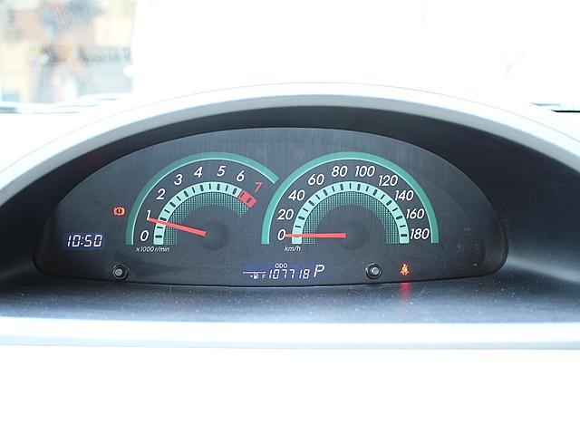 トヨタ ポルテ 150r Pスラ HDDナビ ETC キーレス CD