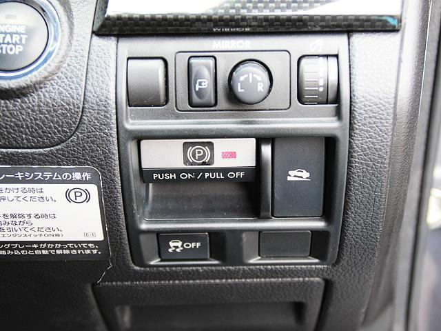 2.5GT Sパッケージ 4WD SR HDDナビ マフラー(16枚目)