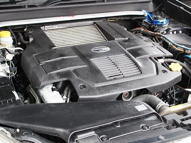 2.5GT Sパッケージ 4WD SR HDDナビ マフラー(20枚目)