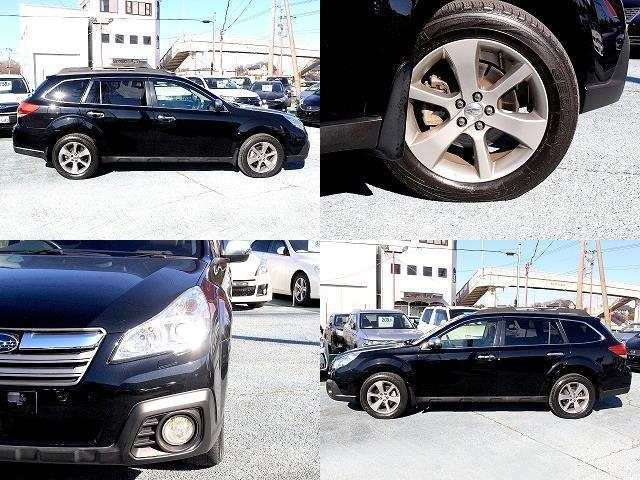 2.5iアイサイト EXエディション  4WD 特別仕様(2枚目)