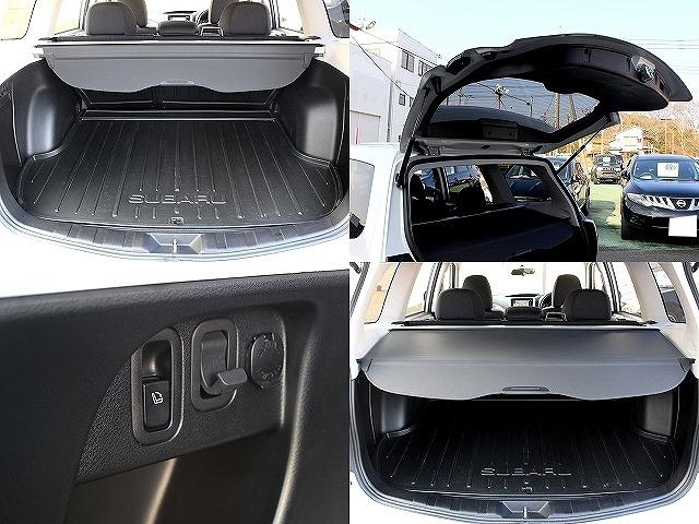 2.0XT 4WD 純HDDナビ SI DRIVE 革ステ(18枚目)