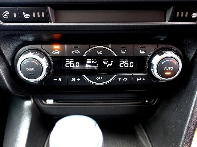 22XD Lパッケージ ディーゼルターボ 4WD 本革(8枚目)