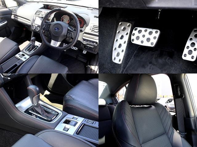 2.0GT-Sアイサイト 4WD STI ビルシュタイン(5枚目)