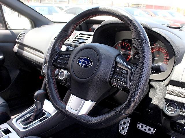 2.0GT-Sアイサイト 4WD STI ビルシュタイン(15枚目)