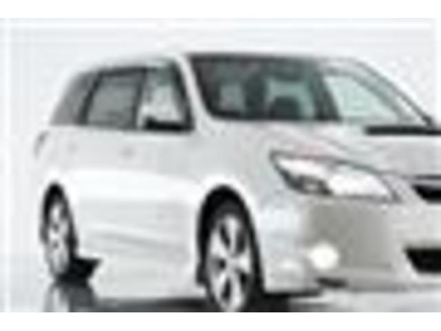「スバル」「エクシーガ」「ミニバン・ワンボックス」「千葉県」の中古車5