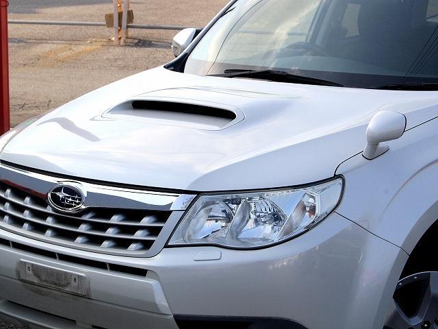 2.0XT 4WD 純HDDナビ SI DRIVE 革ステ(12枚目)