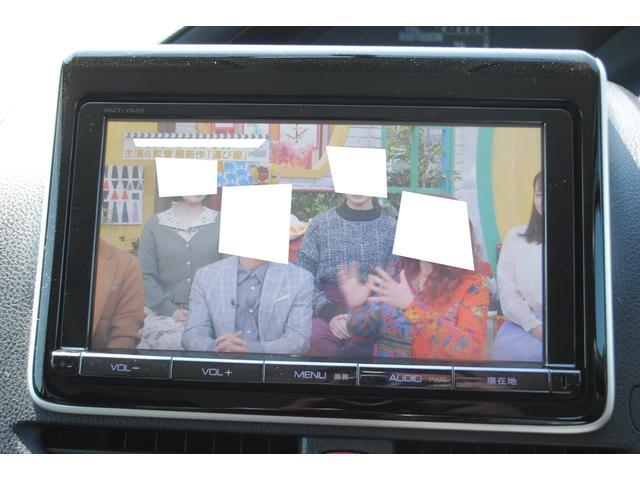 ZS 純正ナビ フリップダウンモニター(13枚目)