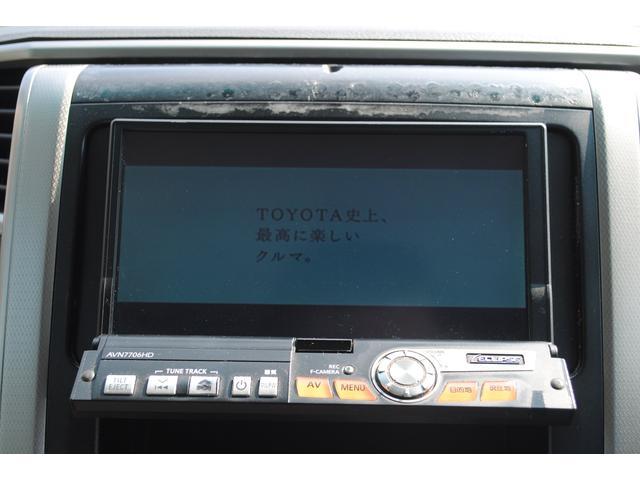 2.4X サンルーフ HDDナビ TV ETC(14枚目)