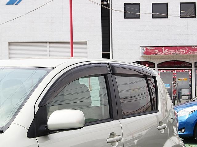 トヨタ パッソ X イロドリ ETC キーレス CD 電格ミラー ABS