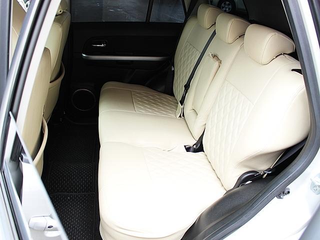 スズキ エスクード 2.0サロモンリミテッド 4WD 限定1000台 マフラー