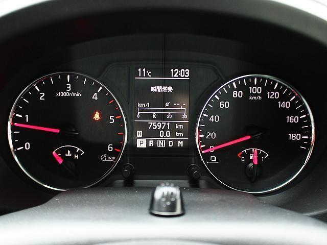 20GT ディーゼルターボ 4WD IMPULグリル 純ナビ(17枚目)