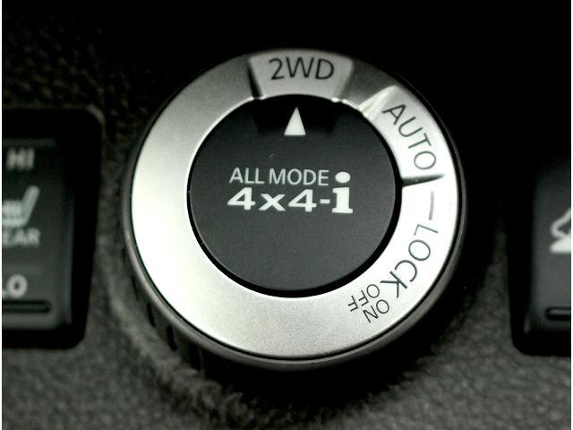 20GT ディーゼルターボ 4WD 6速MT(16枚目)