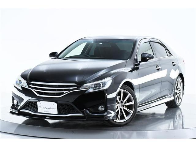 250G Sパッケージ モデリスタエアロ 純正ナビ(2枚目)