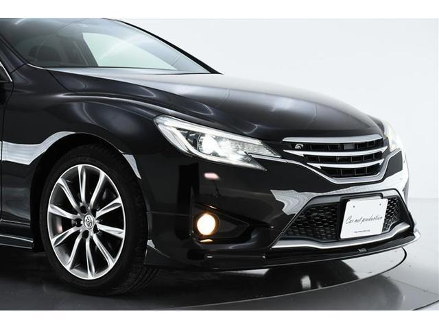 250G Sパッケージ モデリスタエアロ 純正ナビ(6枚目)
