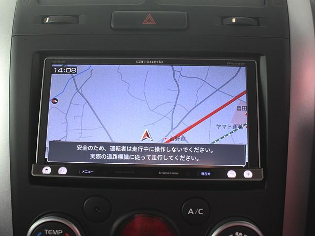 XG 5MT 社外ナビ フルセグTV DVD再生 Bカメラ(13枚目)