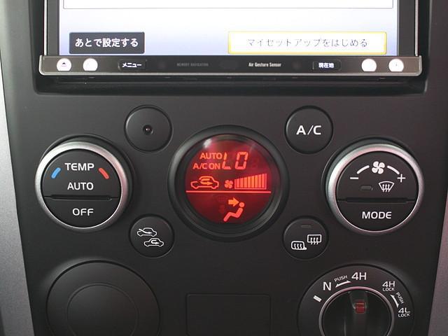 XG 5MT 社外ナビ フルセグTV DVD再生 Bカメラ(17枚目)