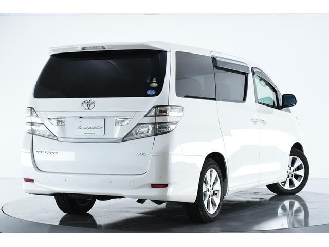 3.5V Lエディション サンルーフ 本革シート 後席モニ(3枚目)