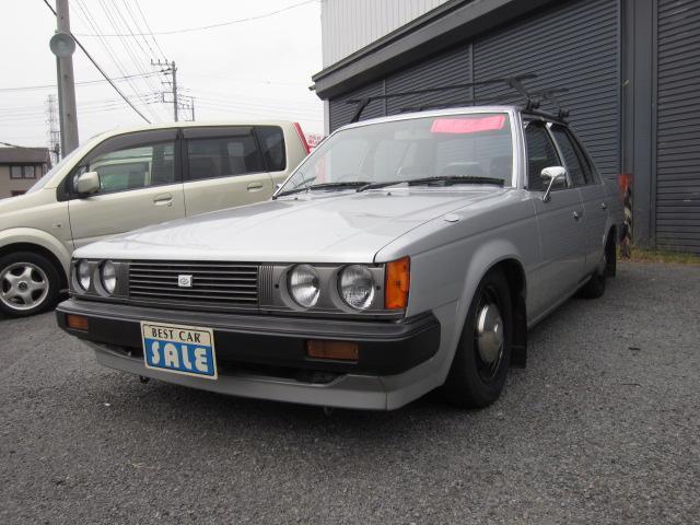 トヨタ コロナ LPガス車 5速マニュアル ローダウン