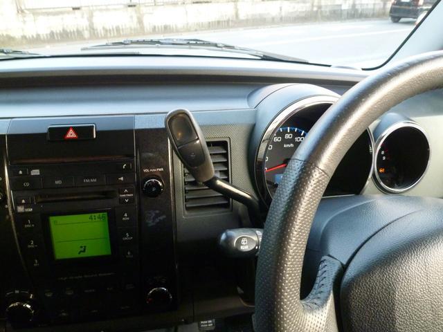 スズキ ワゴンR スティングレーDIターボ 16インチアルミ ローダウン