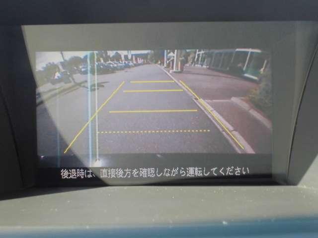ホンダ インスパイア 35TL HDDインターナビ 電動シート リアカメ
